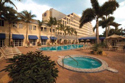 Doubletree By Hilton Deerfield Beach Boca Raton Fl 100 Fairway 33441