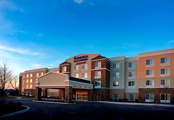 Fairfield Inn & Suites Kennett Square Brandywine 1 of 10
