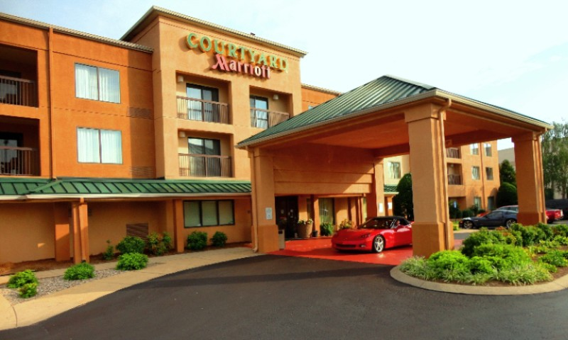 Image of Courtyard by Marriott Bowling Green