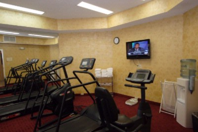 Cardio-Vascular Exercise Room 13 of 16