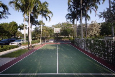 Sport Court 15 of 16