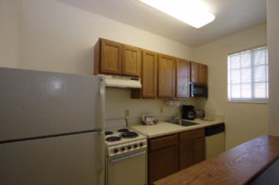 Two-bedroom Kitchen 8 of 13
