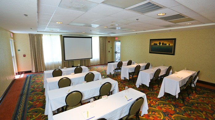 The Walton Meeting Room Can Accommodate Up To 70 Guests. 11 of 14