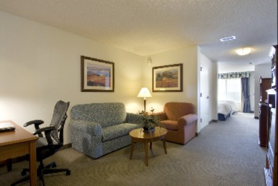 Our Junior Suites Are Even Larger Rooms With A Living Room Area & Sleeper Sofa & Second Tv. 9 of 14