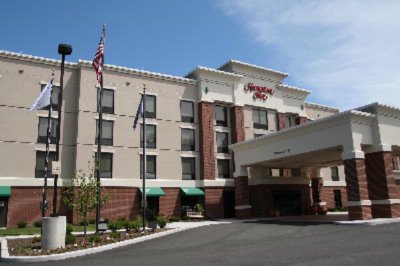 Hampton Inn Webster / Rochester 1 of 10
