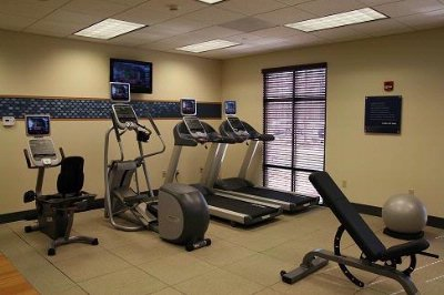 State-of-the-art Fitness Center 6 of 10