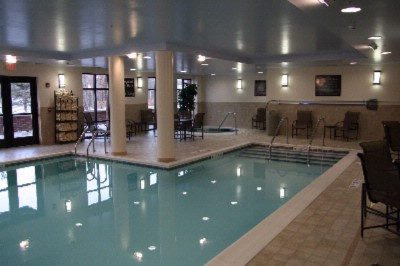 Indoor Heated Swimming Pool Open Daily From 6am-10pm 8 of 10