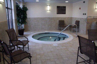 Whirlpool Jacuzzi 9 of 10