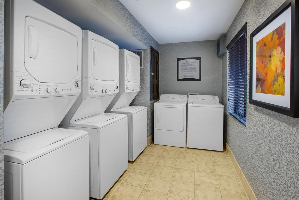 Guest Laundry Facility 19 of 22