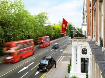 The Cadogan Hotel -Sloane Street 2 of 11