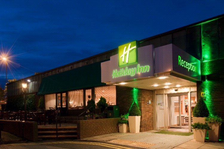 Holiday Inn Leeds Wakefield M1 J40 1 of 4