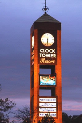 Clock Tower Resort 1 of 6