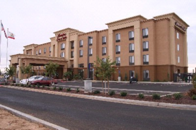 Image of Hampton Inn & Suites Madera