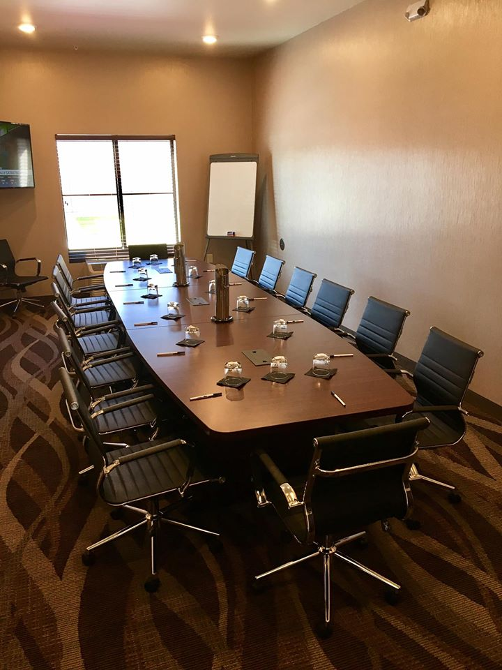 Board Room 3 of 6