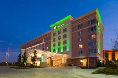 Holiday Inn Dfw South 1 of 20