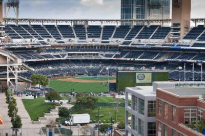 Petco Park View From Hotel 7 of 18