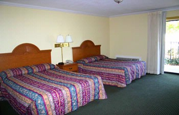 Comfortable Rooms 4 of 9