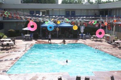 Pool Parties Every Summer At Our Outdoor Pool 9 of 10