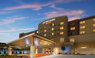 Courtyard by Marriott Houston Pearland 1 of 6