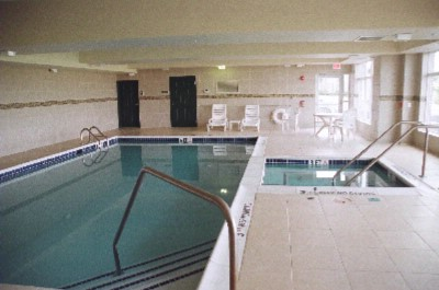 Swimming Pool And Spa 13 of 13