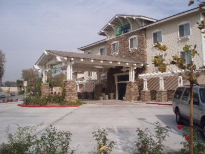 Holiday Inn Express San Dimas 1 of 7