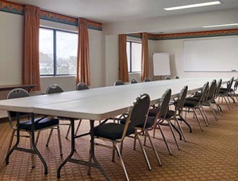 Conf/meeting Room 8 of 12