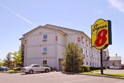 Image of Super 8 Redmond Or