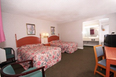 Image of Regency Inn & Suites Greensboro