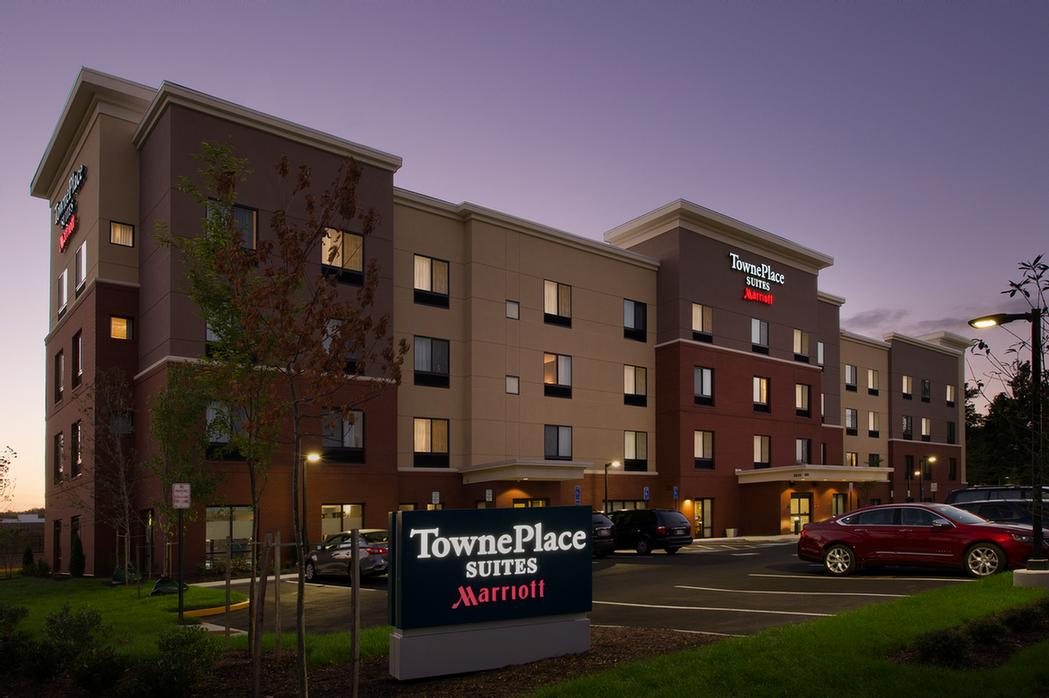 Towneplace Suites Alexandria Fort Belvoir 1 of 10