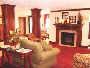 Baymont Inn & Suites Wright Patterson Afb 1 of 11