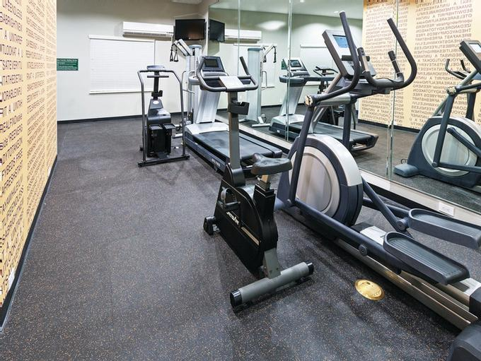 Exercise Room 4 of 6
