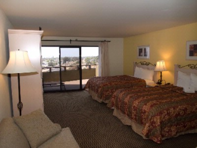 Image of Best Western Encinitas