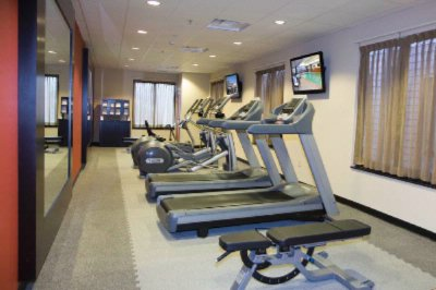 Complimentary Fitness Center 6 of 22