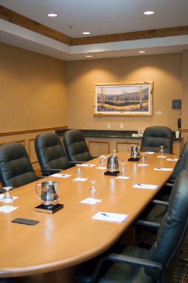 Executive Boardroom 8 of 22