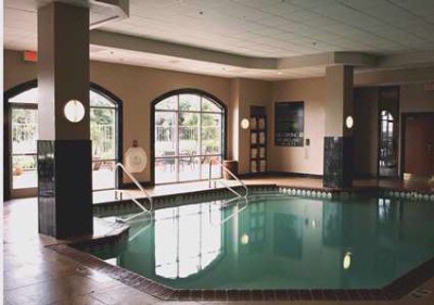 Indoor Pool And Whirlpool 10 of 11