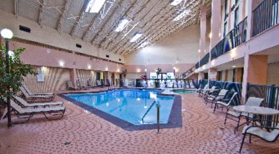 Stillwater\'s Largest Heated Indoor Pool 11 of 14