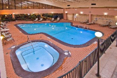 Indoor Pool And Hot Tub 12 of 14