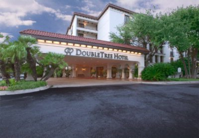 Doubletree by Hilton San Antonio Airport 1 of 16