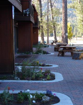 Image of Donner Lake Village