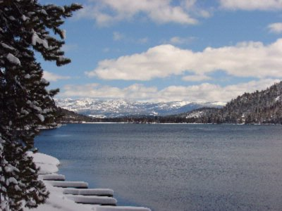 Donner With Snow 10 of 12