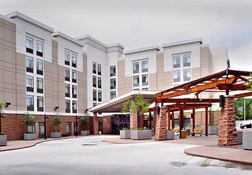 Springhill Suites Cincinnati Midtown 1 of 15