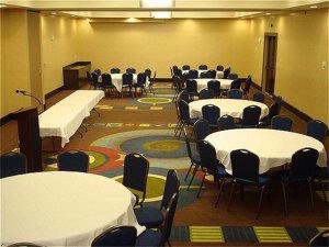 Banquet Space 7 of 8