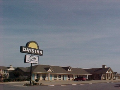 Days Inn Lonoke 1 of 10