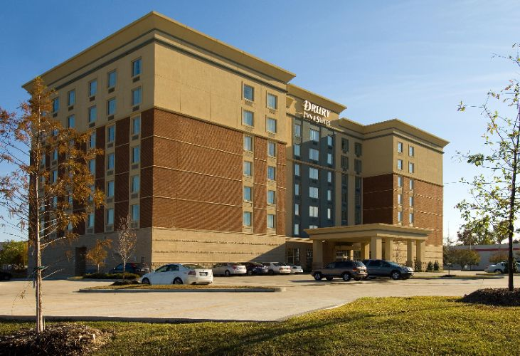 Image of Drury Inn & Suites Baton Rouge