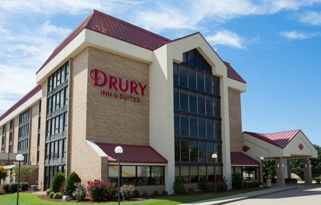 Drury Suites Cape Girardeau 1 of 8