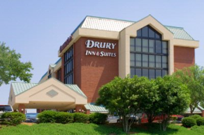 Drury Inn & Suites Atlanta Marietta 1 of 10
