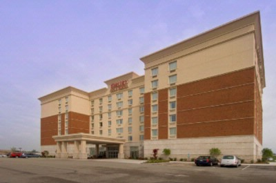 Drury Inn & Suites St. Louis O\'fallon Il 1 of 11