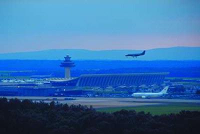 Washington Dulles International Airport (15 Miles) 8 of 10