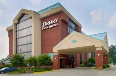 Drury Inn & Suites Birmingham Southeast 1 of 8