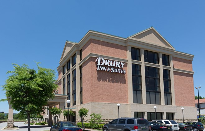 Drury Inn & Suites Birmingham Southwest 1 of 8